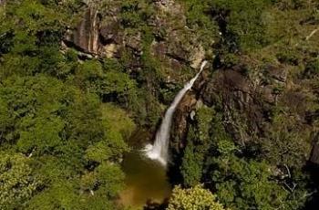 Circuito de Cachoeiras Parque Nacional
